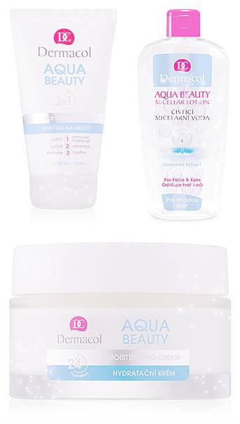 Dermacol Aqua Beauty