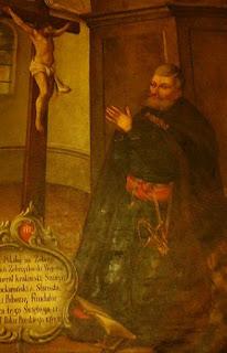 Mikołaj Zebrzydowski.