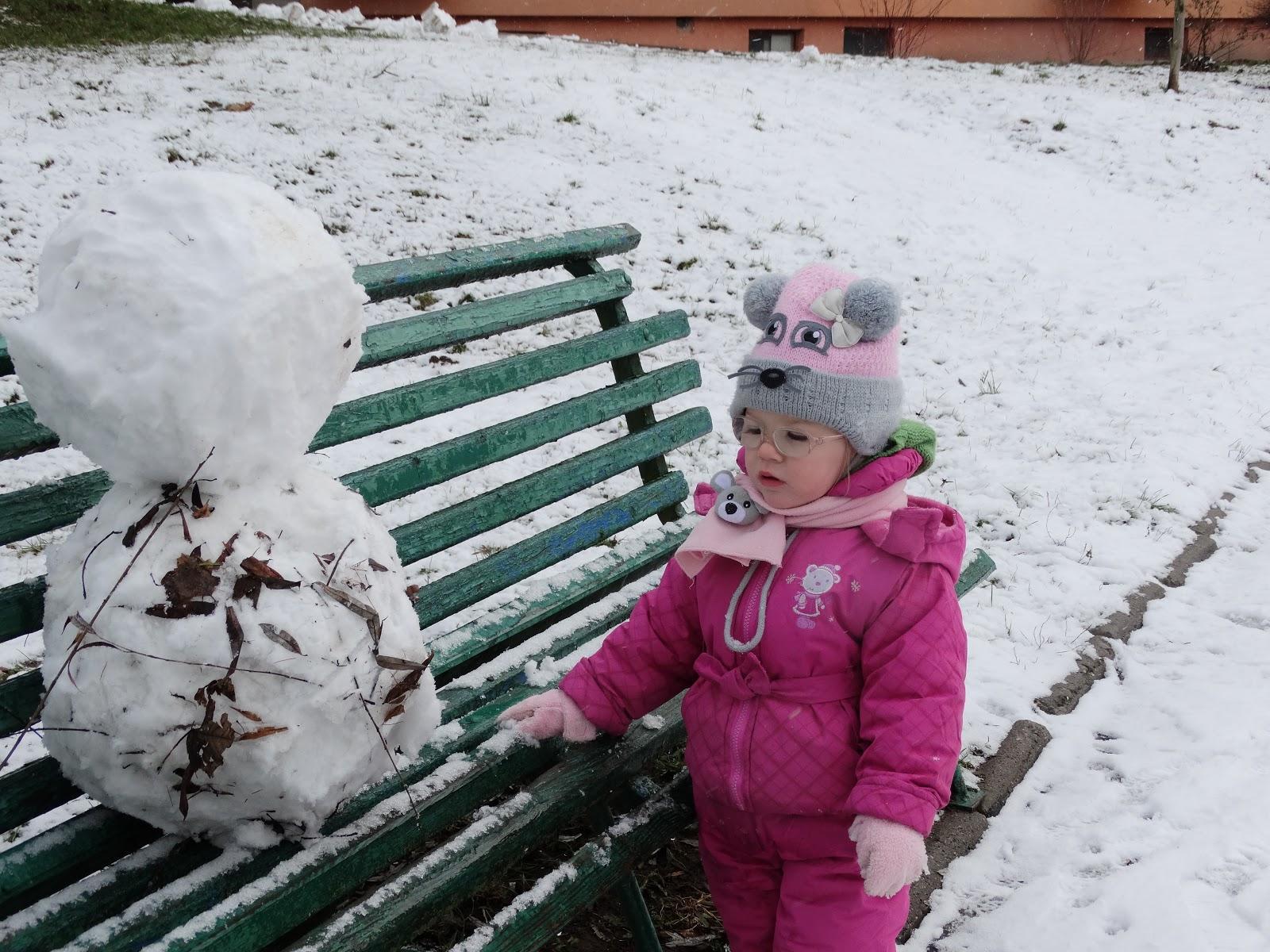 Literatura Teksty Bałwan Ze śniegu Barbara Kossuth