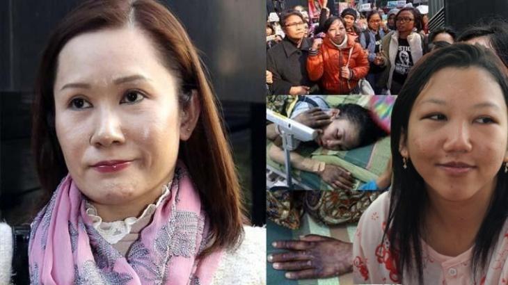 Erwiana Akhirnya Menangkan Tuntutan Sebesar HK$809,430 Terhadap Majikan Yang Keji Menyiksanya