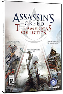 [GIVEAWAY] Assassin's Creed 3 [Ubisoft]