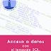 (VideoTutoriales.es) Acceso a datos con el lenguaje SQL