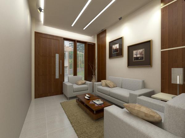 52 Dekorasi Interior Rumah Minimalis Type 36 Ide Terkini