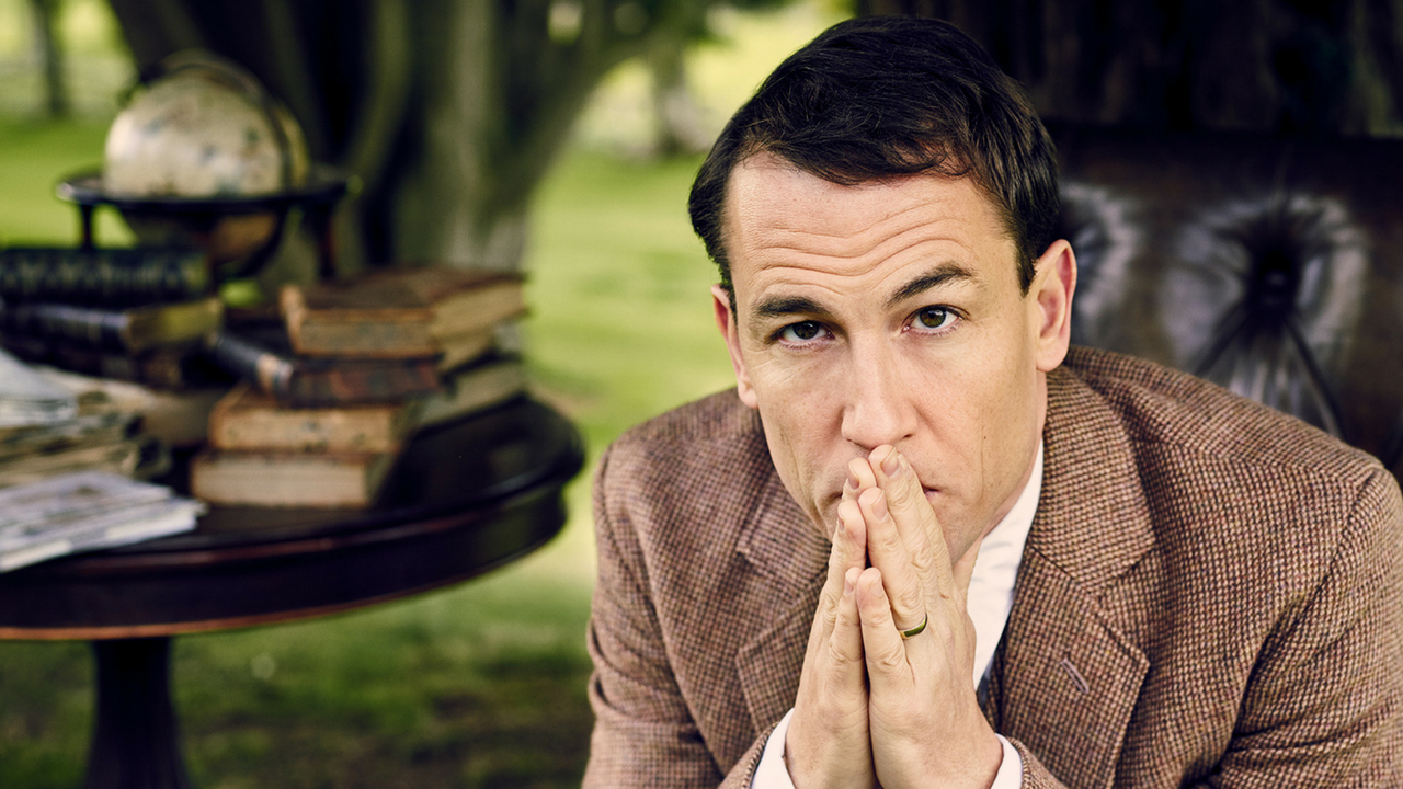 'The Crown': Tobias Menzies será o novo príncipe Philip