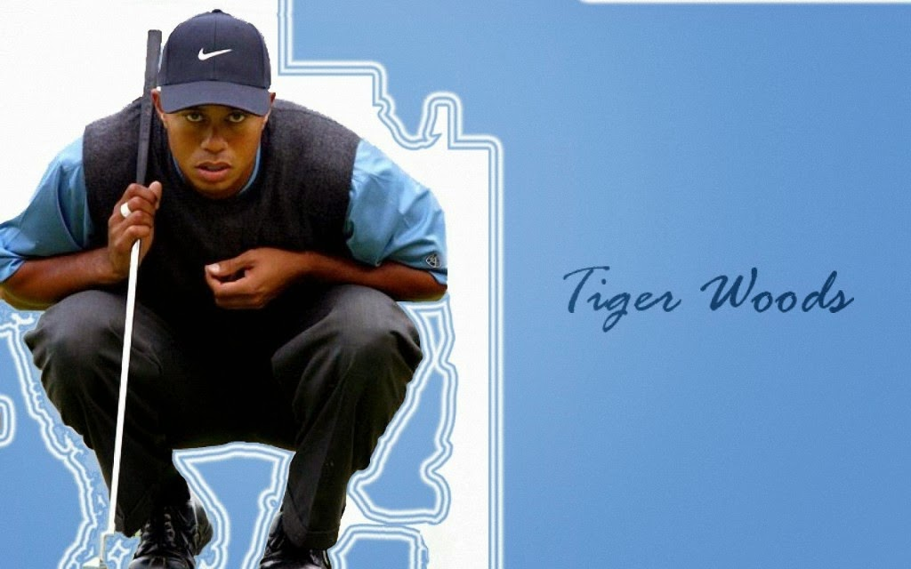 Tiger Woods HD Wallpapers
