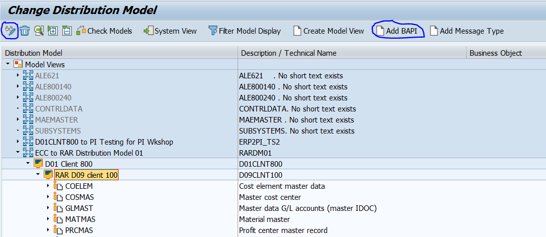 SAP ABAP Central: Exchange Rate Sync using IDoc