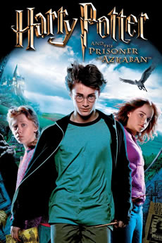 Harry Potter e o Prisioneiro de Azkaban Download