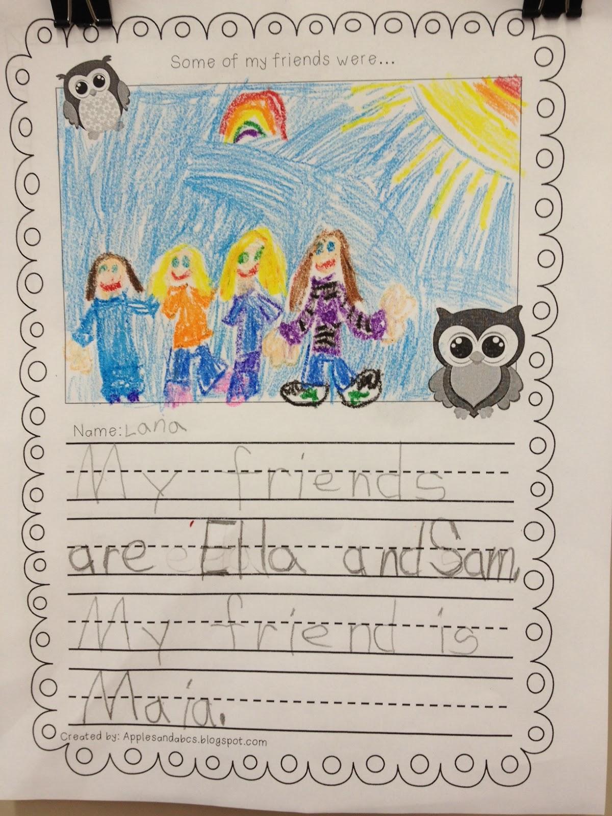 Kindergarten Was A Hoot Bulletin Board