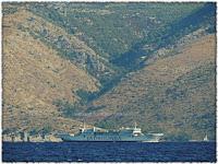 trajekt Split - Starigrad Hvar Blaca slike otok Brač Online