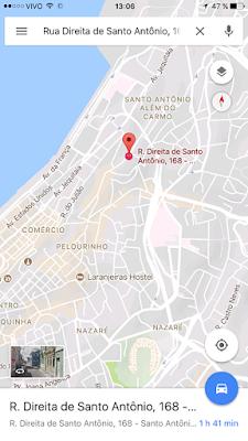 pelourinho. salvador de bahia. brasil