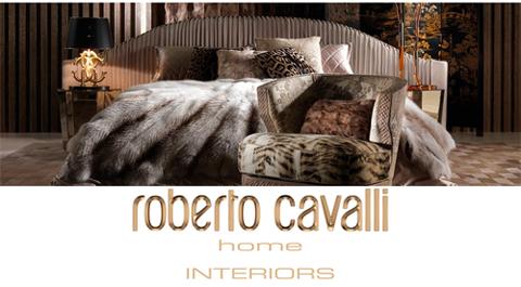05d3d71618a51 Roberto Cavalli se afastou completamente da empresa