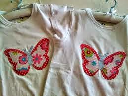 camisetas de malha