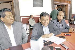 Evangélicos exigen al gobernador Yunes por incremento de violencia en Veracruz