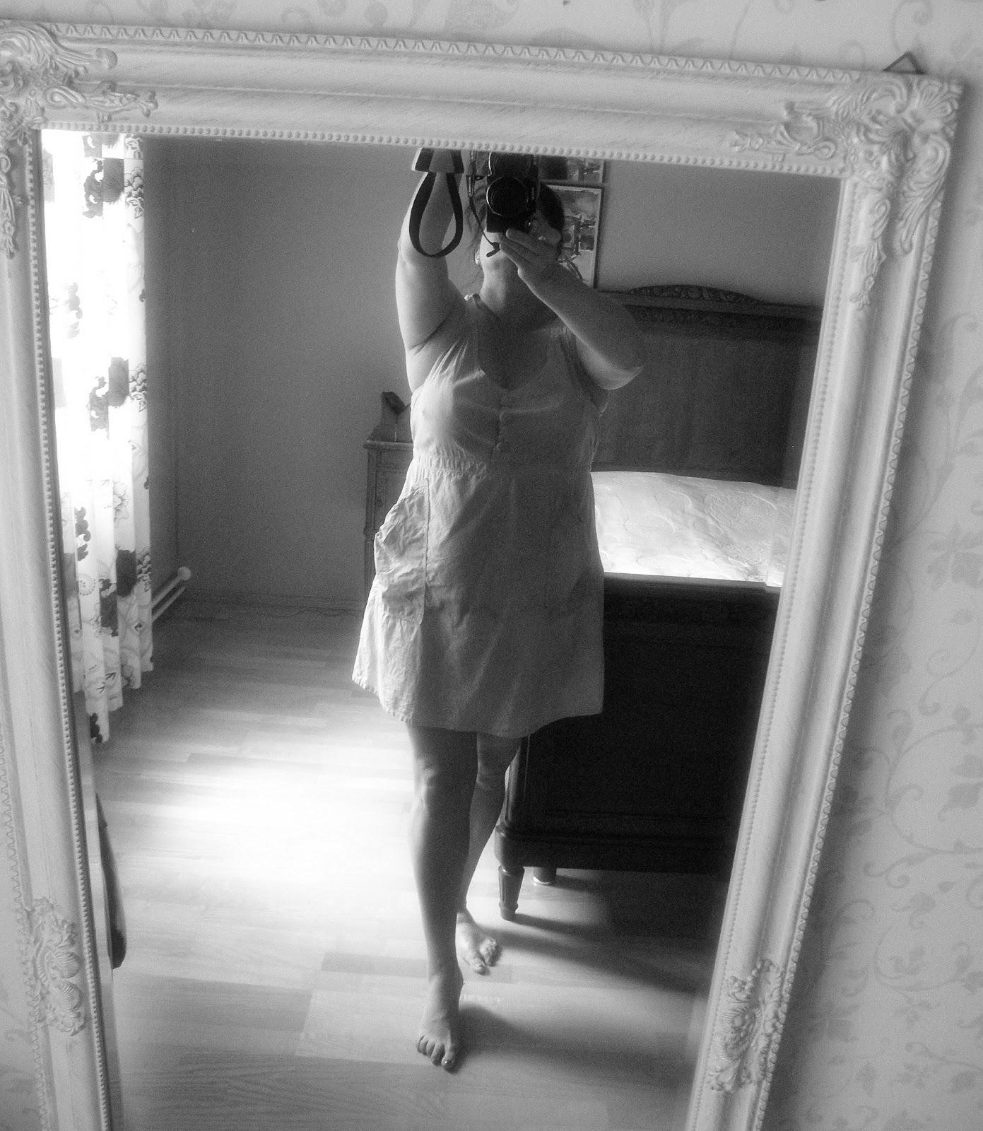 tuunattu mekko