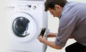 4 Nguyên nhân khiến máy giặt bị dừng đột ngột
