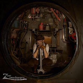 Steam-Meachanikus | www.zeitunschaerfe.de