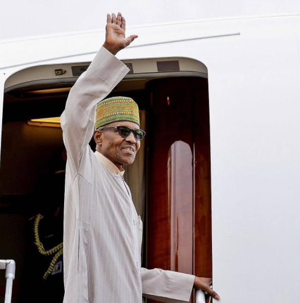 Maikanti Baru's letter suggests Buhari may have signed $1.78bn Contracts during Sick Leave