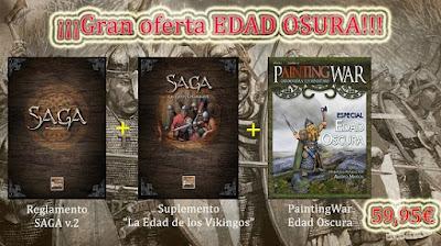 Pre-Order SAGA v.2
