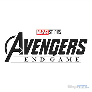 Avengers Endgame Logo vector (.cdr)