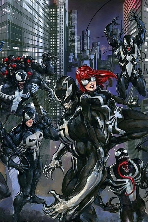 the venom site venomverse