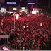 Ribuan Orang Protes Aksi Kudeta Di Turki