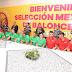 Arriban a Michoacán los 12 Guerreros del Baloncesto Nacional