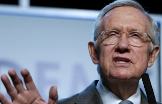 Harry Reid Brags About The Time He Threatened Coal Executives With Financial Ruin