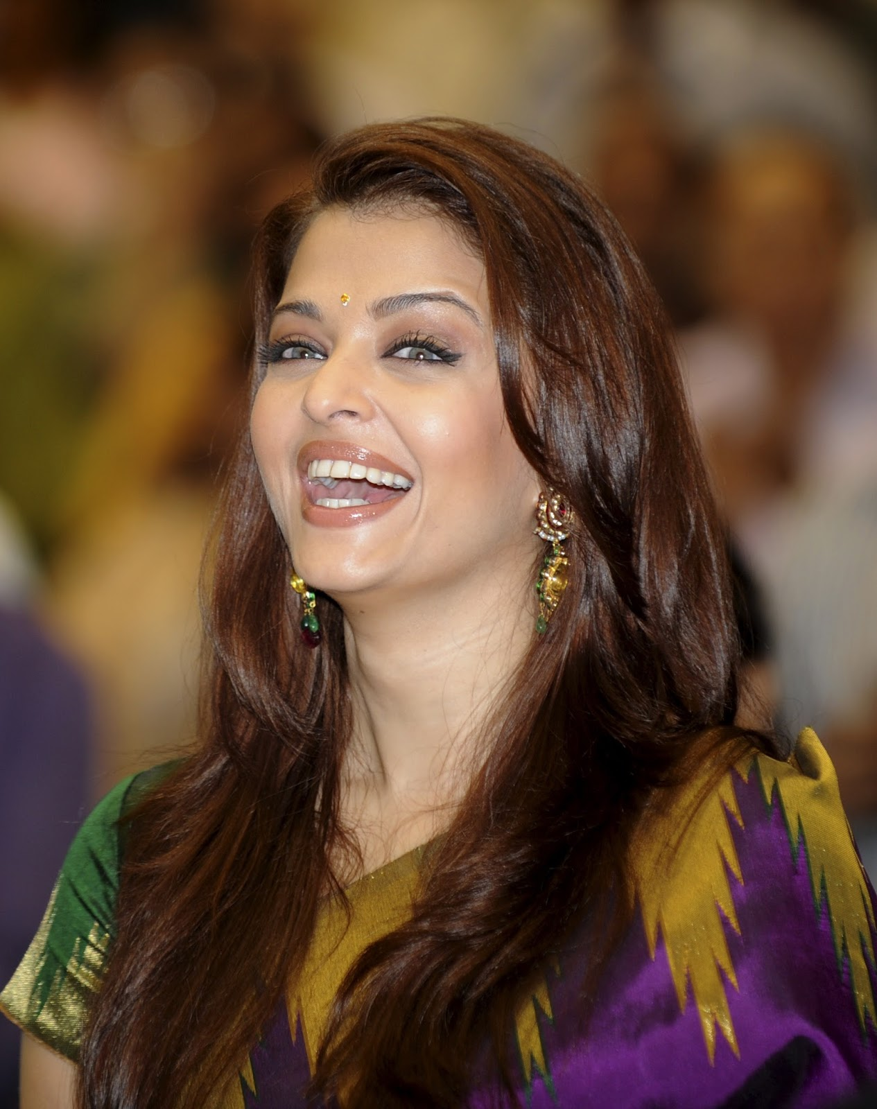 Aishwarya Rai Hot Hd Photos-2122