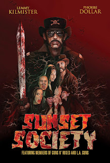 Sunset Society – review
