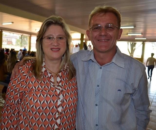 Convenção formaliza candidatura da prefeita Marília a reeleição