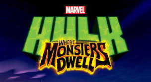 Film Hulk: Where Monsters Dwell (2016)