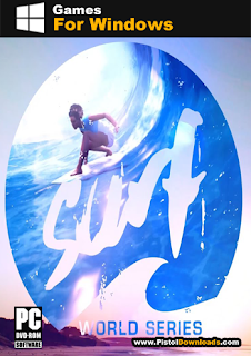 Download Surf World Series PC