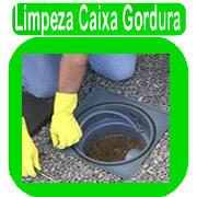 Limpeza Caixa De Gordura no Rebouças em Curitiba