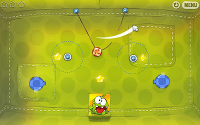 Download Cut the Rope 2.7.0 APK for Android
