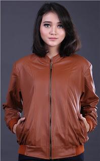 Jaket Wanita Premium Original GARSEL 006