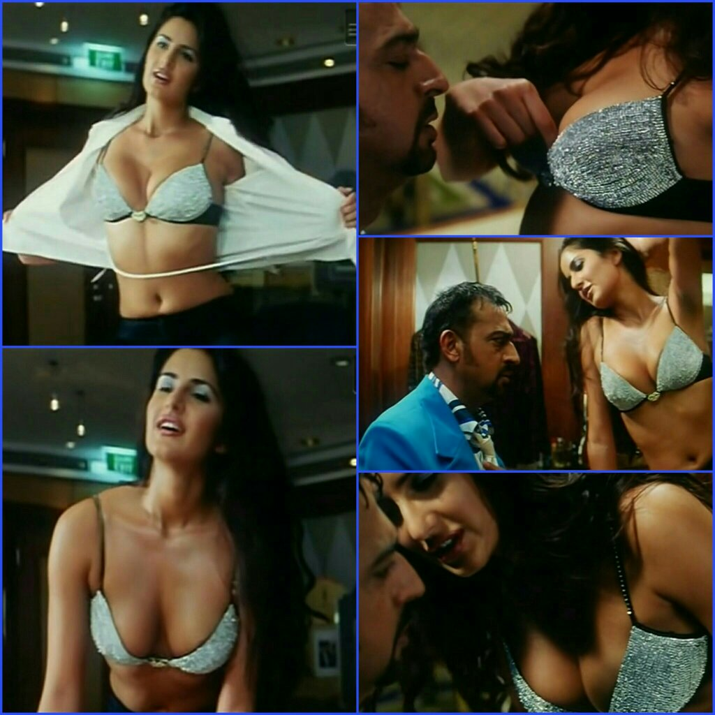 Katrina kaif hot sexy video-7027