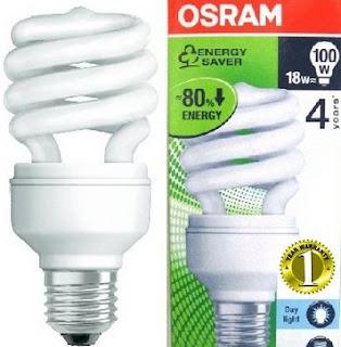 Harga Lampu Osram Update Terbaru