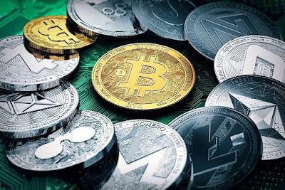 ما-هي-أشهر-العملات-الرقمية