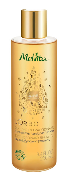 Melvita L'Or Bio