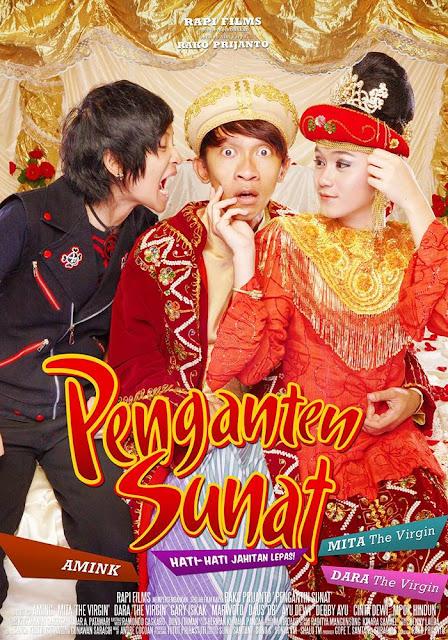 Penganten Sunat (2010) WEB-DL