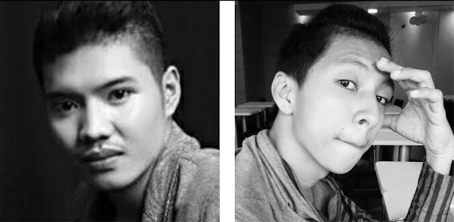 Playing UNYO are Coco Mark and Christian James Tiongson