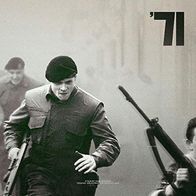 71 Lied - 71 Musik - 71 Soundtrack - 71 Filmmusik