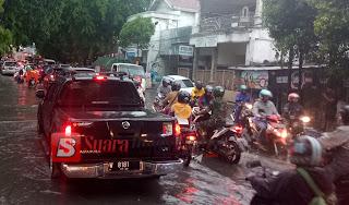 Waspada..!! Diprediksi Penghujung Tahun 2017 Bojonegoro Banjir