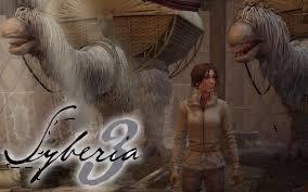 Syberia 3 PC Game Download