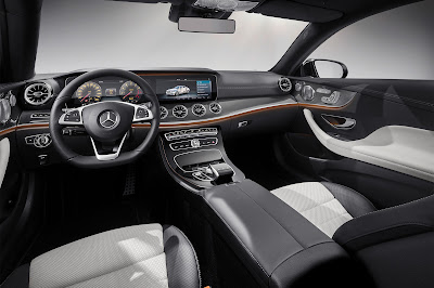 Mercedes Benz E300 2018 Review, Specs, Review