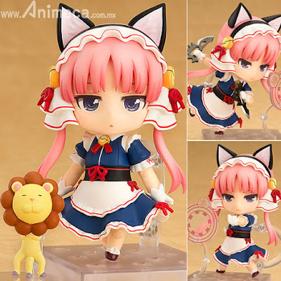 Figura Clarion Nendoroid Pandora in the Crimson Shell