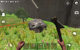Last Planet : Survival and Craft v0.89 Mod