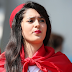 HOT & Sexy Tunisian Girls during Tunisia vs Belgium Match - Group G- Photos FIFA 2018
