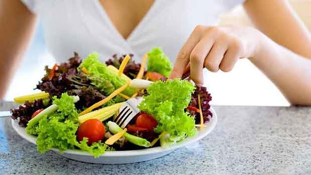 Aseguran que ser vegetariano no es sinónimo de una vida más larga