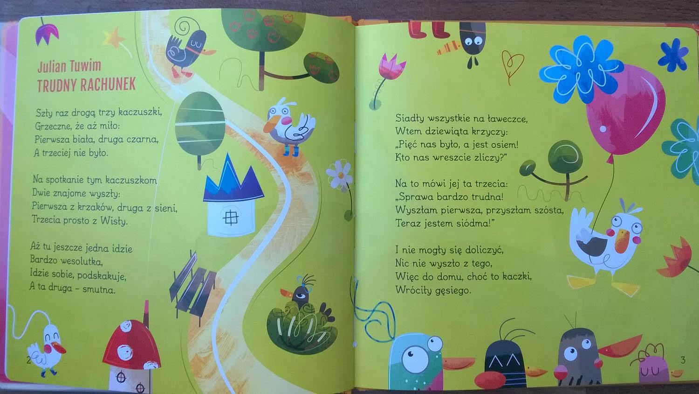 Książką W Dzieci Liczenie Jest Fajne Praca Zbiorowa